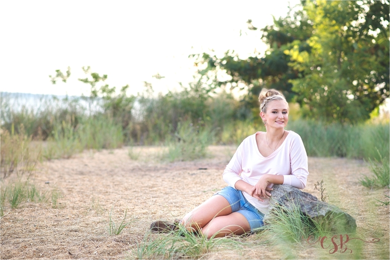 Southern Maryland senior Megan 2016_0433