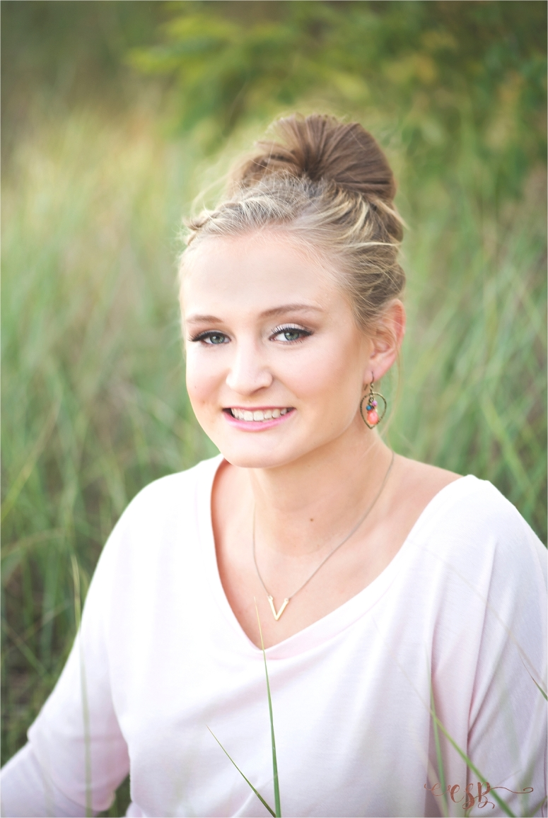 Southern Maryland senior Megan 2016_0434
