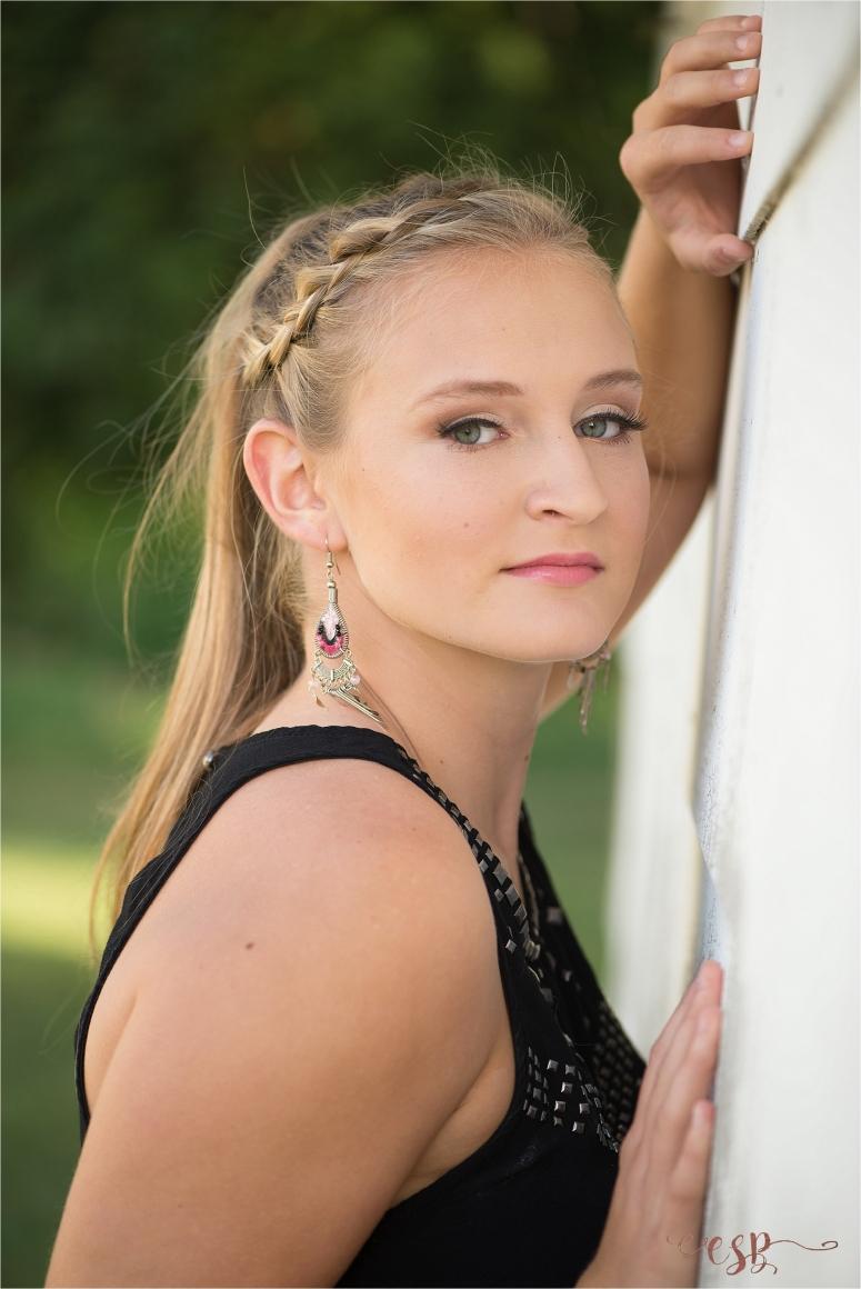 Southern Maryland senior Megan 2016_0436