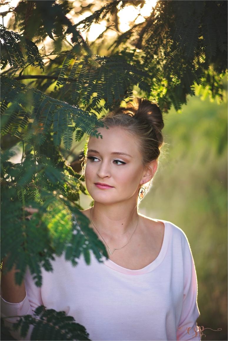 Southern Maryland senior Megan 2016_0439