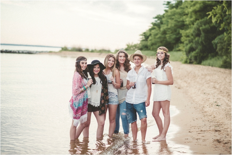 Southern Maryland senior session model crew_0212